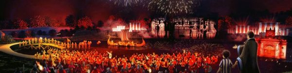 Kynren – An epic tale of construction